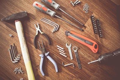 Profi Werkzeugportal