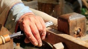 Werkzeug für Schreiner